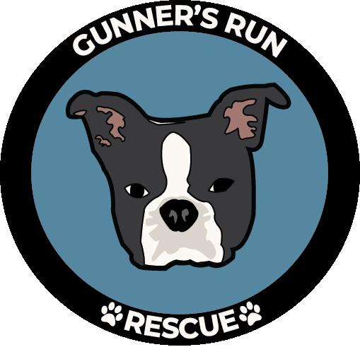 Gunner's Run Rescue